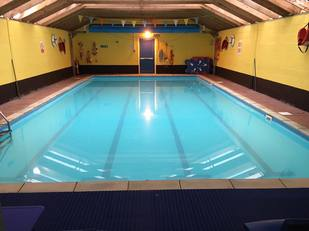 Swimming Lessons Wentworth School Maldon